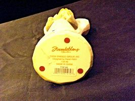 Foundations Angel  A Friend's Gift Enesco AA19-1425 Group Incorporated design by image 6