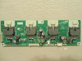 Sharp LC-37HV4E Backlight Inverter Board DUNTKB809DE01 - $16.34