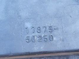 Lexus GS430 Air Intake Connector Resonator Inlet Hose PN 17875-50250 image 6