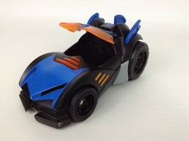 Fisher-Price Imaginext DC Super Friends The Batmobile Electronic 2009 Batteries - $17.77