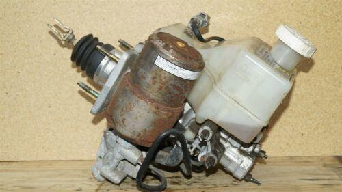 03-06 Mitsubishi Montero Limited Abs Brake Pump Assembly MR527590 MR569729