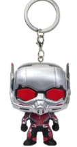 Funko POP Keychain: Captain America 3: Civil War Action Figure, Ant-Man - $14.95