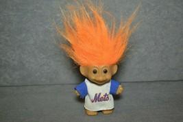 "Russ Troll Doll: 3"" New York Mets MLB - $12.00"