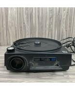 Kodak Carousel Slide Projector 760H & Remote Auto Focus Vintage  - $59.99