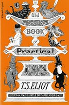 Old Possum's Book of Practical Cats [Paperback] T. S. Eliot and Edward G... - $1.96