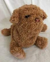 Tiger FURREAL FRIENDS NEWBORN Puppy Golden Retriever INTERACTIVE PET DOG... - $15.83