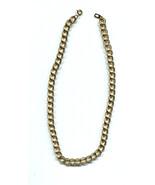 gold chain necklace gold chains necklace chains gold chain unisex jewelr... - $5.99