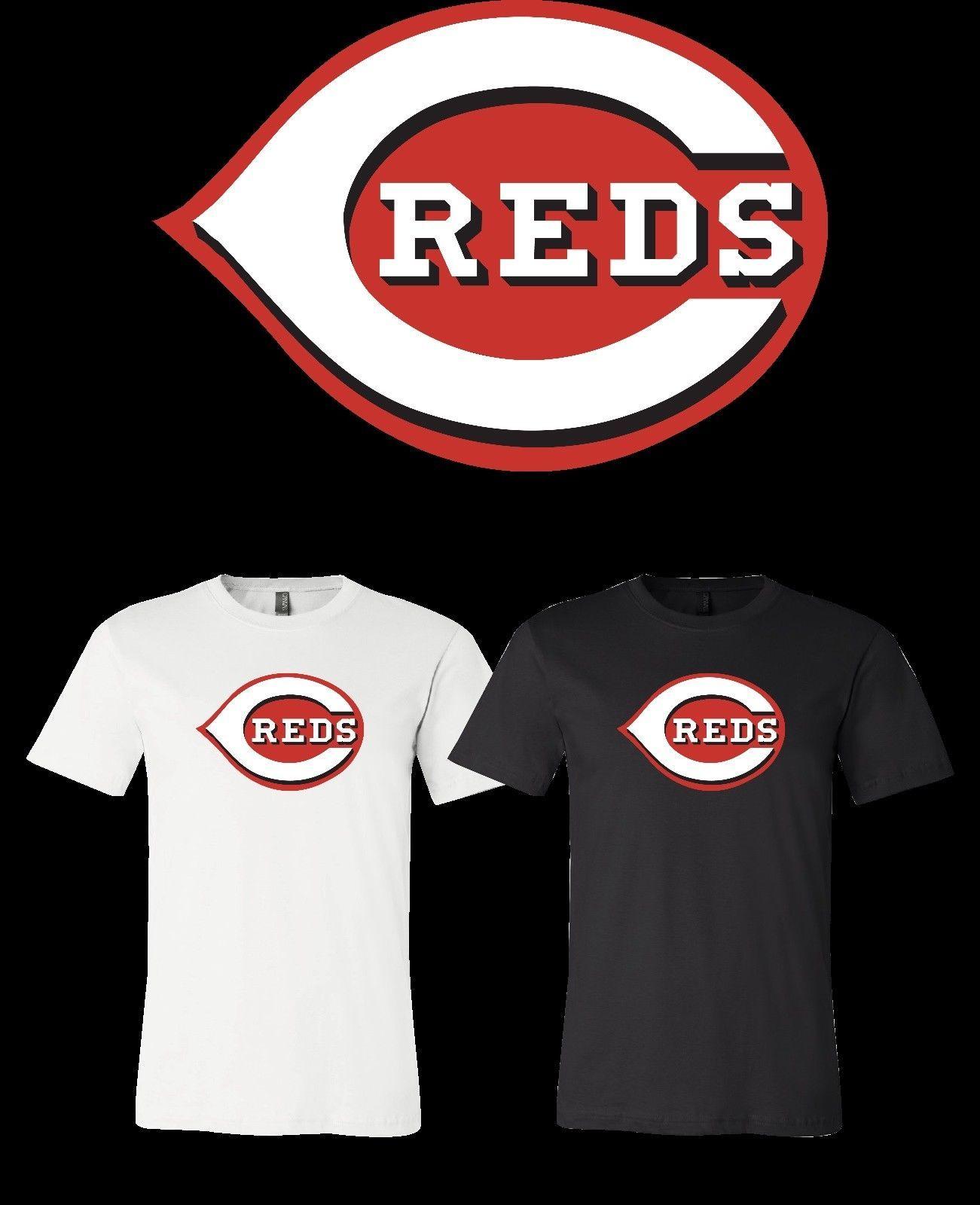 Cincinnati Reds Team Shirt   jersey shirt