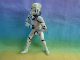 2000 Hasbro Star Wars Clone Trooper Action Figure - as is image 3