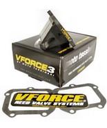 VForce 3 Reed Cage With Carbon Fiber Petals Ktm... - $129.94