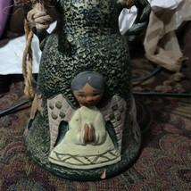 Ceramic Bells - $9.50