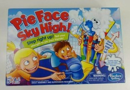 Pie Face Sky High Game  - $14.01