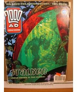 2000 AD Magazine Featuring Judge Dredd 28 October 1994 Stalker - $5.39
