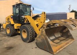 2017 CAT 930M FOR SALE IN Lake Isabella, CA 93240 image 2