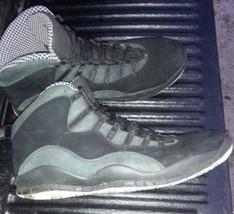 Nike Air Jordan 10 Retro X 310805 003 Men's Size 15 Stealth - $109.99