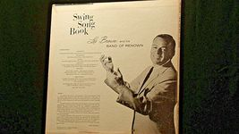 Les Brown And His Band Of Renown – Swing Song Book AA20-RC2113 Vintage image 4