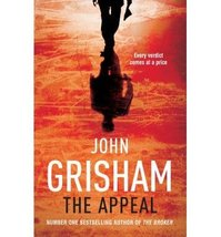 John Grisham Set of 4 Books: The Client, The Summons, The Appeal, The Ch... - $48.00