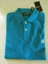 Chaps by Ralph Lauren Men's Short Sleeved Polo shirt size L New - $19.79