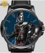 Spartan Warrior King Leonidas Unique Stylish Wrist Watch - $54.99