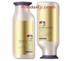 Pureology Fullfyl Shampoo And Conditioner 8.5oz  duo - $55.43