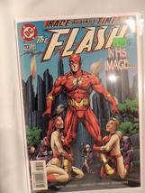 #113 The Flash 1996 DC Comics A936 - $3.99