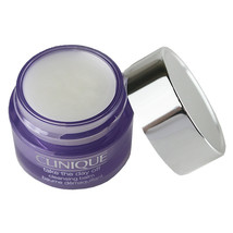 Clinique Take the Day Off Cleansing Balm Makeup Remover Travel Size 0.5o... - $5.00