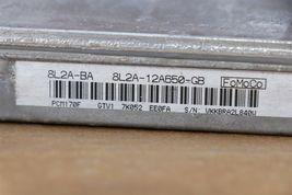 2008 Ford Explorer Mountaineer 4.0L ECU 8L2A-12A650-GB ECM PCM Engine Computer image 5