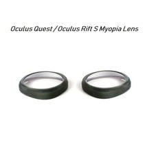 Oculus Rift Replacement Prescription Lens Adapter For Short-Sightedness ... - $78.39+