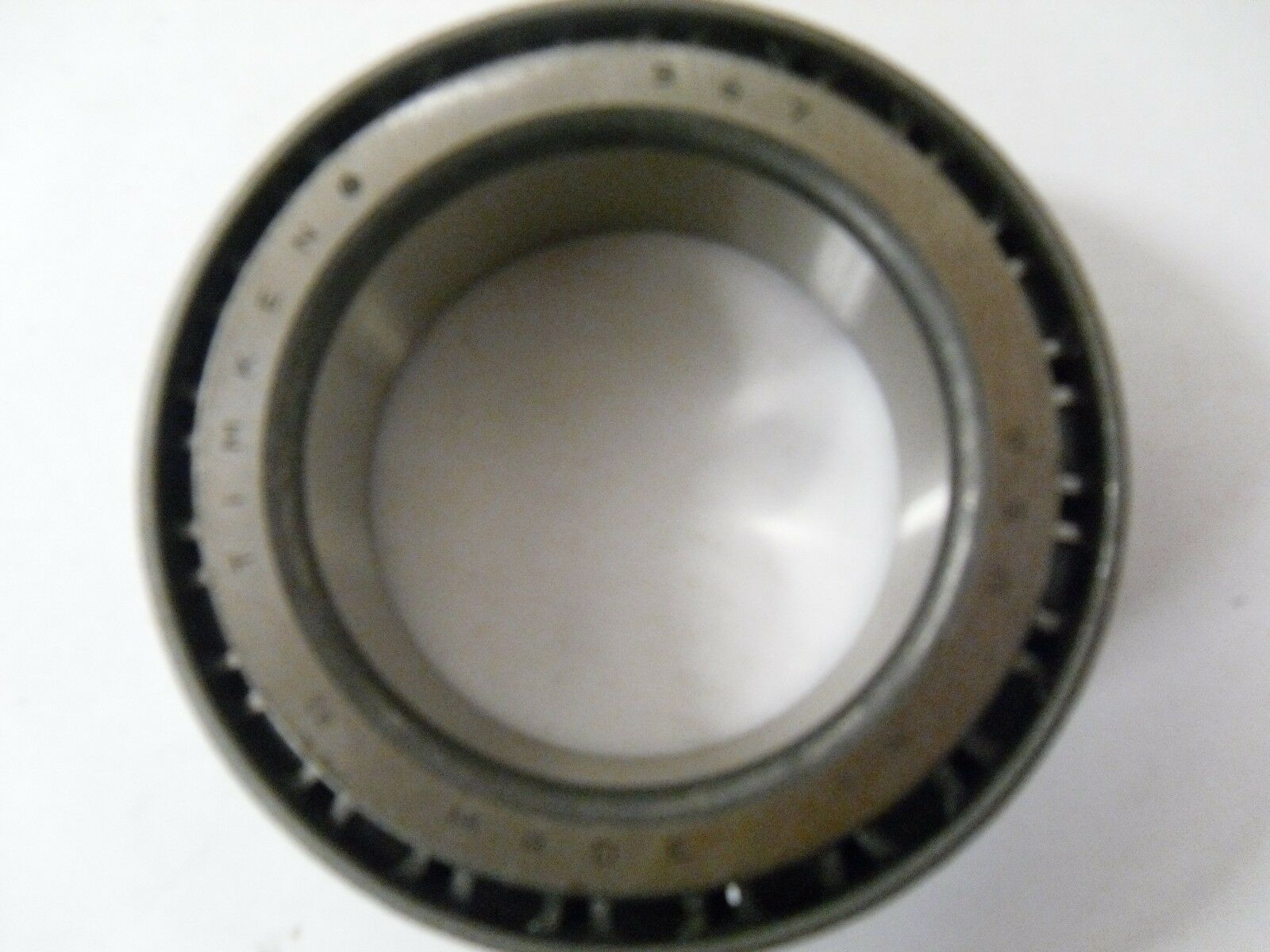 Primary image for TIMKEN 567 CONE TAPERED ROLLER BEARING NEW OLD STOCK