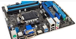 Gigabyte GA-B85-HD3 Desktop Motherboard B85-HD3 B85 LGA 1150 i7 i5 i3 Pe... - $112.60