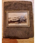 Wordsworth cloth cover poetry book 1904? - $24.75