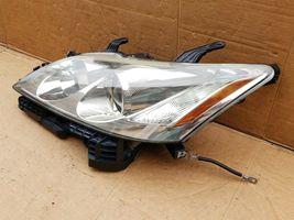 07-09 Lexus ES350 Xenon HID AFS Headlight Lamp Driver Left LH image 4