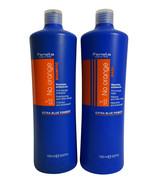 Fanola No Orange Shampoo & Masque Set 33.8 OZ each - $82.91