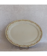 "Limoges 17"" Turkey Platter Limoges WG&C Wm Gubrin & Co Gimbel Brothers ... - $29.99"