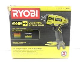 Ryobi Cordless Hand Tools P290 - $39.00