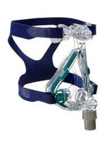 ResMed Quattro Full Face CPAP Mask with Headgear - $166.00