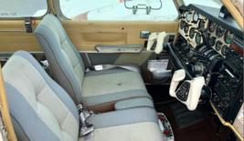 1964 BEECHCRAFT B55 BARON For Sale In Ocala, FL 34474 image 6