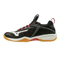 Mizuno Wave Claw NEO Badminton Shoes Table Tennis Indoor Shoes Black 71G... - $139.41