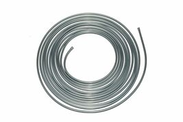 A-Team Performance Brake Line Kit 25 ft 3/16 Steel Tube Roll with Fittings image 3