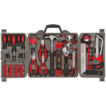 Apollo Tools DT0204 71 Piece Household Tool Kit with Most Reached for Ha... - $52.59