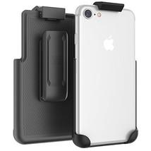iPhone 8 Belt Clip (case free design), Encased ClipMate Non-Slip Rotatin... - $14.94
