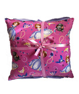 Sofia the First Princess In Training Pillow and Blanket & Pillow Set - $19.99