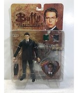 "Buffy The Vampire Slayer 6"" Bad Girls Wesley Exclusive Figure- Diamond S... - $16.45"