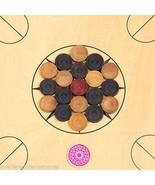 Carrom Coins  Set of 24 Coins + 1 Striker  Indoor Games  Carrom - $15.58