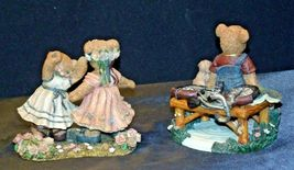 Berry Hill Bears AA-191983 Collectibles ( 2 pieces ) image 4