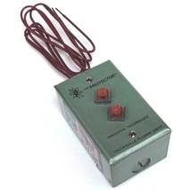 INNOVATIVE TECHNOLOGY P-480 NN 3 WIRE SURGE SUPRESSOR PROTECTOR P480, SLP-1500 image 1