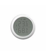 2020 Newest Temperature And Humidity Sensor With LCD Screen - $34.11