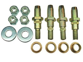 Chevy GMC Truck SUV door hinge pins pin bushing kit - $13.50