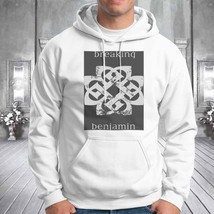 Breaking Benjamin Gildan Sweatshirts Hoodies unisex collor - $35.00