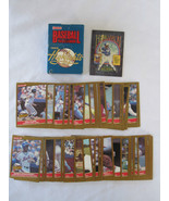 1986 Major Leagues Donruss Highlights Includes Puzzle and Cards - $7.69